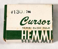 SUN HEMMI CURSOR 130 / 746 BRAND NEW