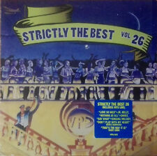 1 x 12'' Stricktly The Best Vol 26 (VP RECORDS)