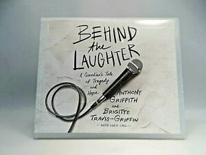 Behind the Laughter : A Comedian's Tale of Tragedy and Hope (2019, 6-CD set)