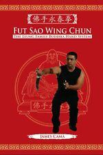 Buddha Hand IP Man Wing Chun (NEW)