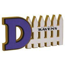 NFL Football 3D Hand Foam & Wall Sign D-Fence Sign