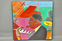 BOOKER ERVIN - DOWN IN THE DUMPS - SAVOY RECORDS-SJL1119 Exc LP