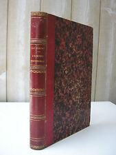 L. Jacolliot : l'AFRIQUE mystérieuse illustrée de vues scènes types... 1877