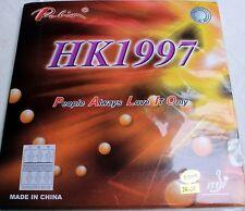 2x Palio HK1997 TENSION 36-41° Pips-In Table Tennis Rubbers/Sponge, OZ Seller