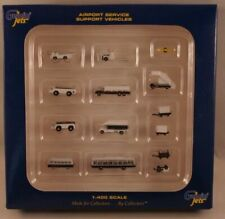 Gemini Jets Ground Airport Service Support Vehicles Accessories 1 400 Scale 14