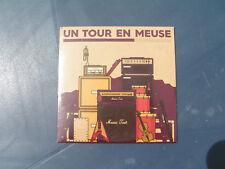 CD UN TOUR EN MEUSE les amplifiés Capture scala dévolus the wise dude's revolver