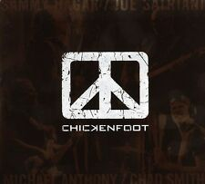 Chickenfoot - Chickenfoot [New CD] UK - Import
