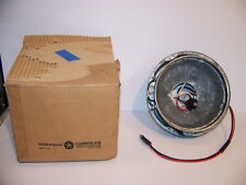 1955 1956 DESOTO HEADLIGHT BUCKET ASSY COMPLETE NOS CHRYSLER NEW YORKER IMPERIAL