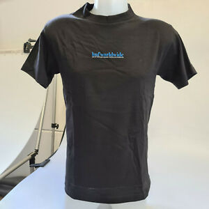 HUF T-Shirt Aint No Sunshine Hufworldwide Schwarz TS00994 Herren Gr. S