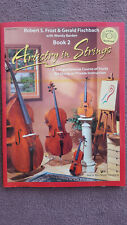 Artistry In Strings - Double B 000005Ad ass 2