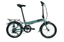 "Dahon Mariner D8 U Unisex Folding Bike Alloy Frame 8 Speed 20"" Wheels DAHMAR18"