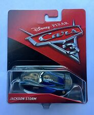 Disney Pixar Cars 3 Jackson Storm Driven to Win Florida 500 Piston Radiator Cup