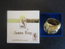 1989 Detroit piston Championship  JUMBO  ring