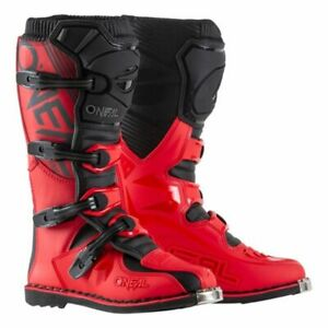 2022 O'Neal Sierra Pro Road MX Motocross Offroad Riding Boots Pick Size & Color