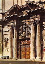 BR47280 Martigues le porche de l eglise ste madeleine      France
