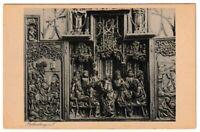 Ansichtskarte Rothenburg ob der Tauber - Schnitzaltar in der St. Jakobskirche
