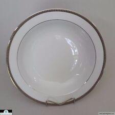 Christofle Malmaison Platinum Open Vegetable Round 7645230 *BRAND NEW*