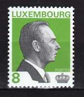 Luxemburg : 1997 Great Duke Jean of Luxemburg New ( MNH )