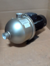 GRUNDFOS CHI4-40 A-B-G-BUBE Booster Pump - New in Box