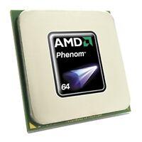 Procesador AMD Phenom X3 8600B Socket AM2 AM2+ HD860BWCJ3BGH
