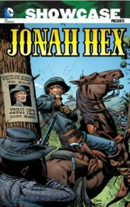 Showcase Presents: Jonah Hex Vol. 2, Various