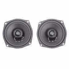 NEW Hogtunes 5.25in. Replacement 6 ohm Rear Speaker HARLEY Electra Glide