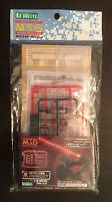 New listing Kotobukiya M.S.G. Modeling Support Goods Unit 04 Led Sword R Red Version Japan