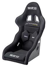 SPARCO PRO 2000 II LARGE SEAT FIA 2017 RACE SEAT ADR COMPLIANCE GENUINE