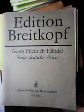 Antiquarische Noten & Songbooks für Violine Trio-Label