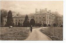 irish postcard ireland dublin blackrock convalescent home