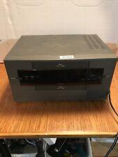 Go Video Model Gv-6060/6600/6650 [Montage] Dual Deck Vcr tape recorder Copy Dub