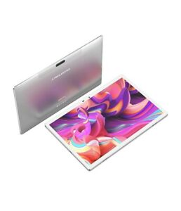 TECLAST M30 Pro 10.1 Inch Android 10 Tablet 4GB RAM 128GB ROM 4G Network MTK...