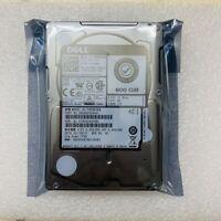"""DYDW0 Dell 600GB 15K 12G SAS 2.5"""" Enterprise HDD Hard Drive 0DYDW0 AL13SXB60EN"""