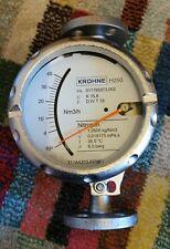 Krohne H250.RR.M40.ESK - Nitrogen Flow Indicator and Transmitter