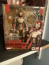 S.H. Figuarts Iron Man Mark 42 | Iron Man 3 Marvel's Avengers | Authentic