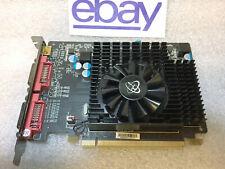 XFX Radeon HD 6670 800M 1GB DDR3 Graphics Video Card AMD DUAL DVI MINI HDMI