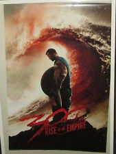 300 RISE OF THE EMPIRE POSTER  SPECTACULAR NEW  RARE OOPS