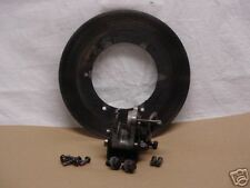 1974ArticCat Panther440 Snowmobile Parts-Brake Assembly