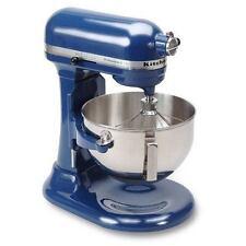 New Kitchenaid stand mixer 450-W 5-QT 10-Speed KV25GOXbw Blue Willow