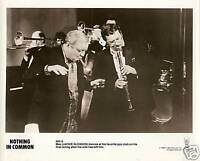 NOTHING IN COMMON- Jackie Gleason- mint original 8x10