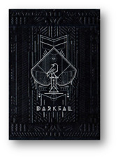Darkfall Playing Cards Poker Spielkarten Cardistry