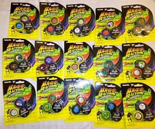 Lotto stock 15 x3 pach totale 45 pz Magg Racers Combattere Stunt Ruote bost pack