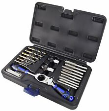 Astro Tools 7580 SAE Automotive Drill & Tap Set