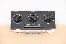 Klimabedienteil Opel Zafira A Astra G 1.8 X18XE1 Behr 56341