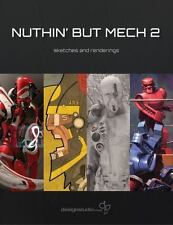 Nuthin' But Mech Volume 2: By Various Artists