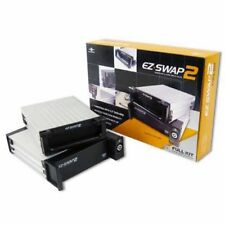 Vantec EZ SWAP 2 Removable Hard Drive Rack (SATA) Retail
