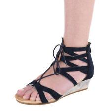 Damen-Pumps im Sandaletten Größe 39-Stil mit normaler Weite (E)