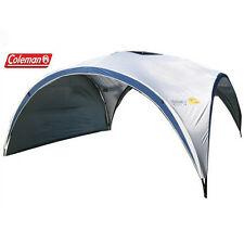 COLEMAN EVENT 14 SHADE 4X4M SHELTER + SUNWALL