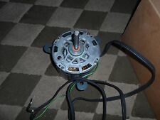 general Electric Motor 1/3 hp 1075 RPM 2.9 amps 208-230V