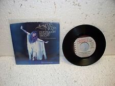 Stevie Nicks Stop Draggin' My Heart Around 45 RPM Record w/ Picture Sleeve